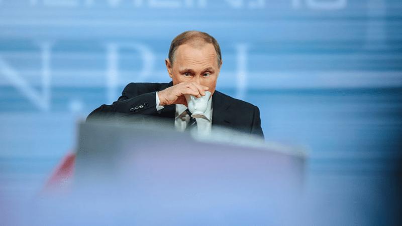 Российские регионы в рецессии