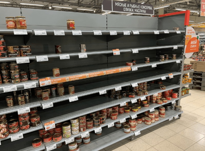 Рубль все падает, какие товары покупать сейчас, а какие трогать не стоит