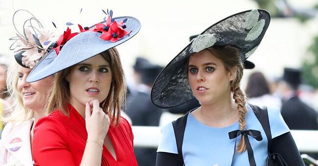 """Сколько """"стоят"""" сестры Йоркские и кто из них богаче"""