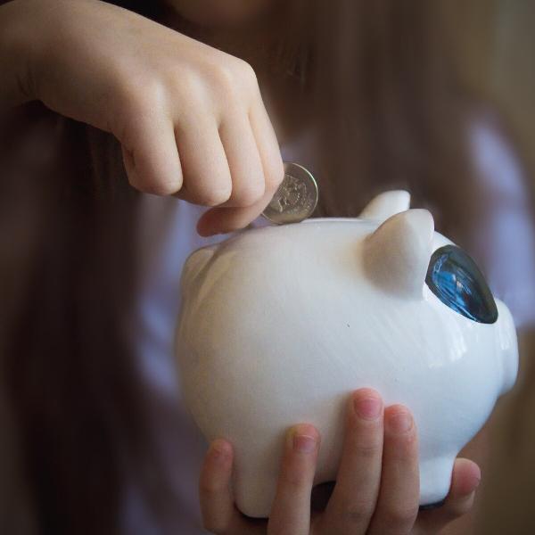 Учим ребенка финансовой грамотности