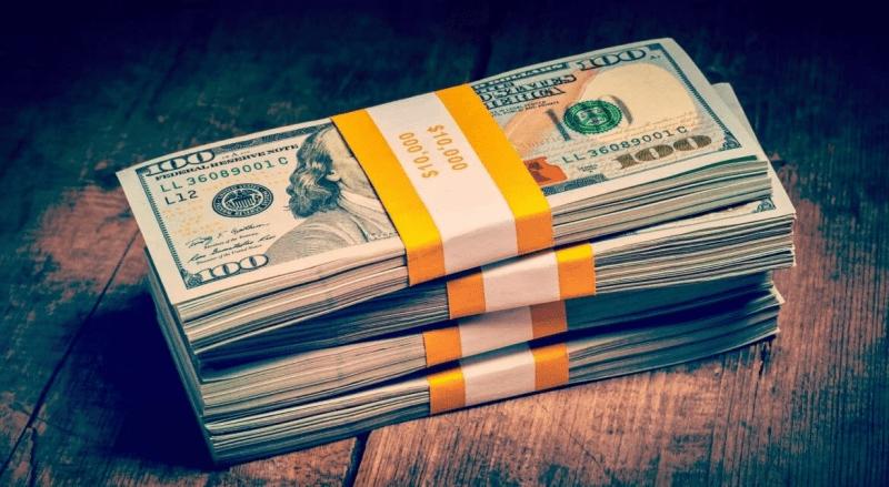 Удачный денежный день ожидает Рыб уже завтра