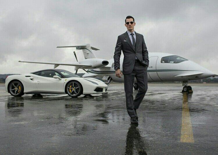 Установки богатых людей. Главные правила