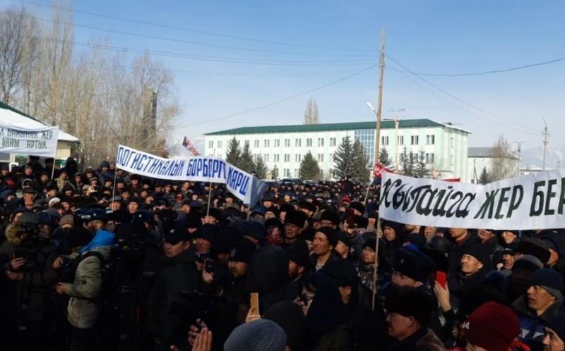 В чём причина провалов иностранных инвестиций в Кыргызстан?
