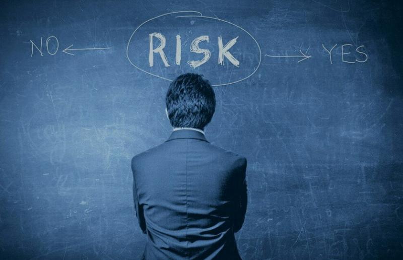 В современном мире самый большой риск - это не рисковать