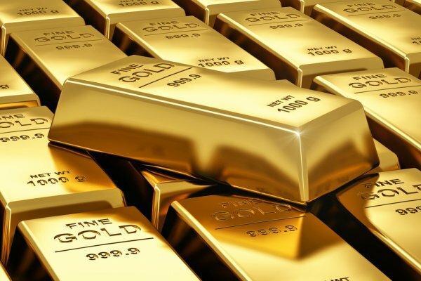 В США заканчивается золото. Доверия к доллару нет?