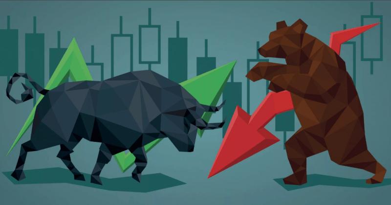 Всё пропало, на рынках акций паника