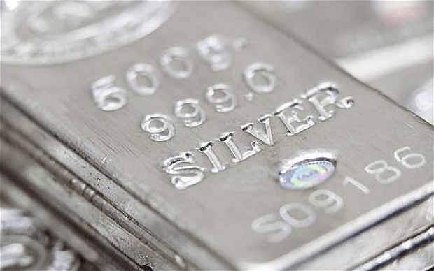 А что насчёт серебра. Высокие шансы заработать.