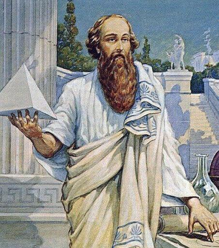 Денежный талисман Пифагора - как притянуть к себе богатство