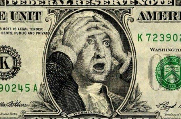 ФРС обесценивает доллар