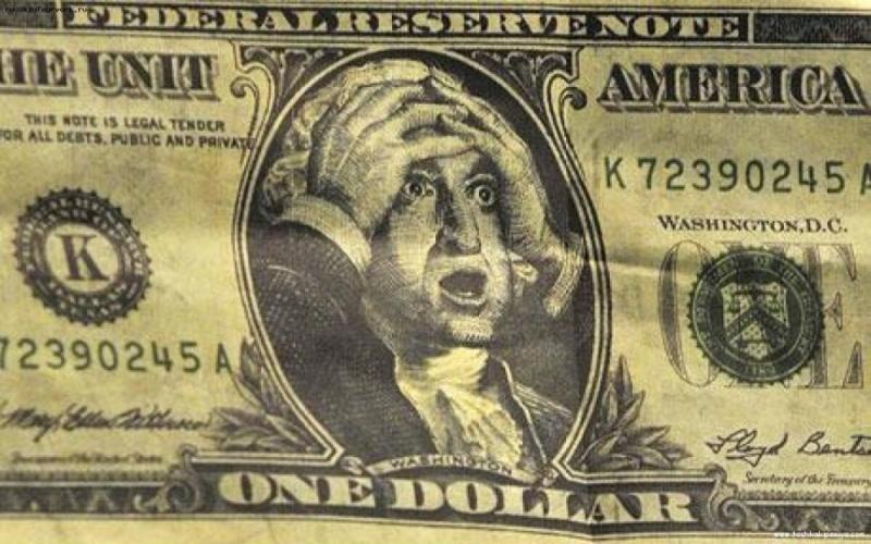 Как долго продлится гегемония доллара