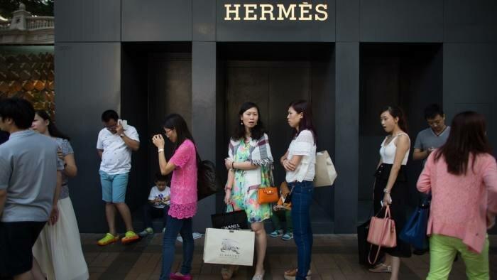 Как экономят китайцы?