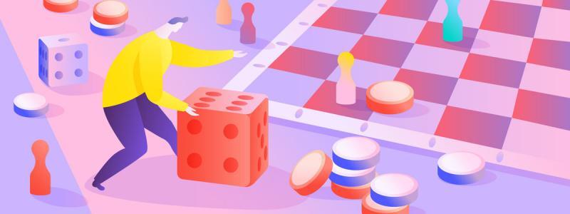 Как отдыхать на карантине: 6 настольных игр про инвестиции