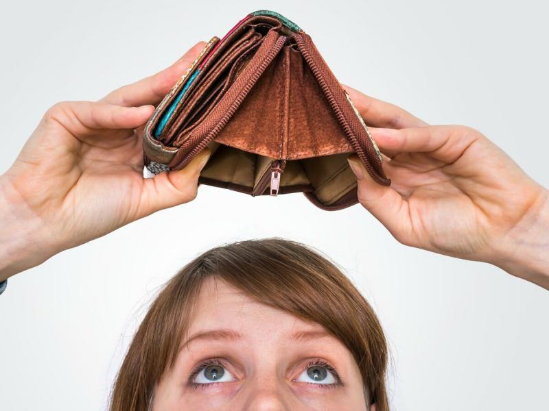 Как потерять деньги в инвестициях