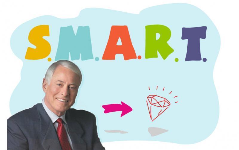 Как правильно ставить цели? SMART от Брайана Трейси