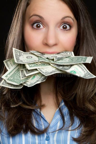 Как приучить деньги ходить за вами по пятам.