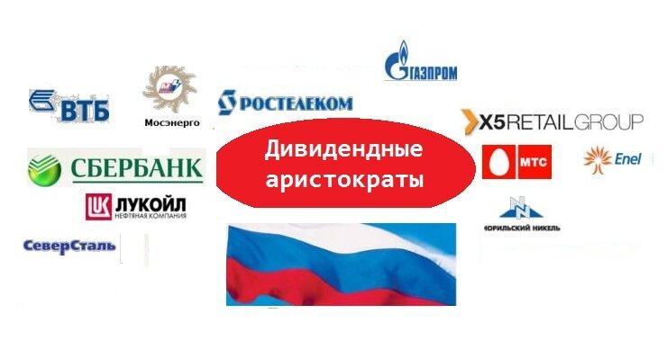 Какие компании в России платят лучшие дивиденды