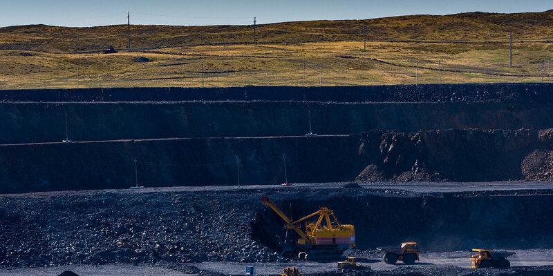 «Полиметалл» увеличил производство золота на 5%