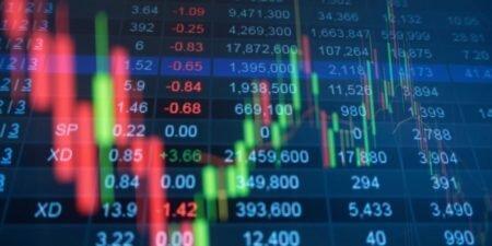 Рынки США рекордно обвалились
