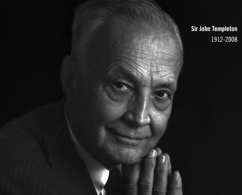 Самый великий собиратель акций XX века – Джон Темплтон