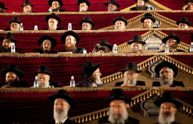 Секреты богаства евреев