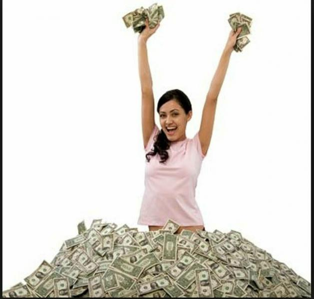 Сколько у меня на самом деле денег?
