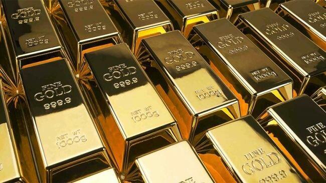 Восходящий тренд по золоту в силе