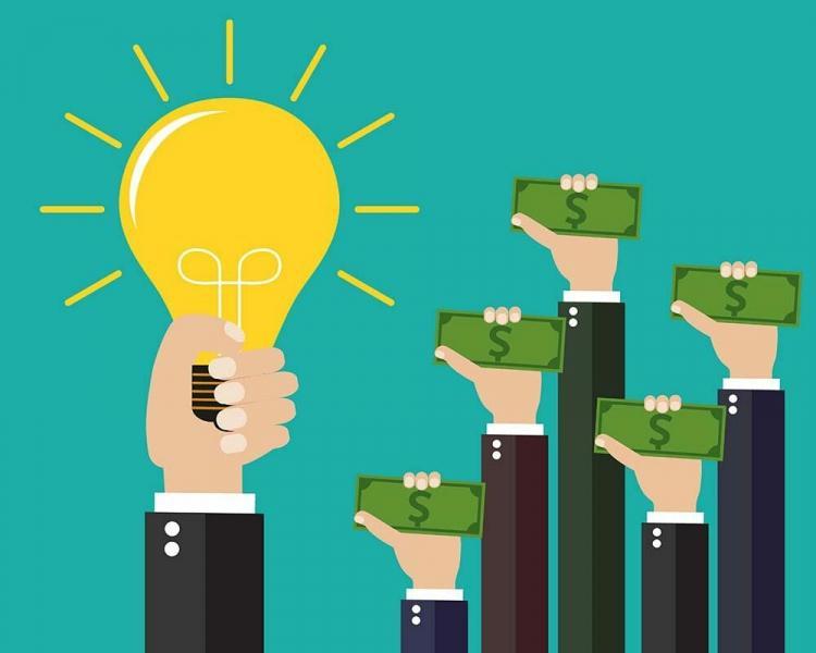 Инвестиции в Стартап: Как развивать свой проект?