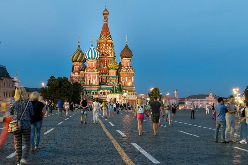 Как мы в России разбогатели за 20 лет
