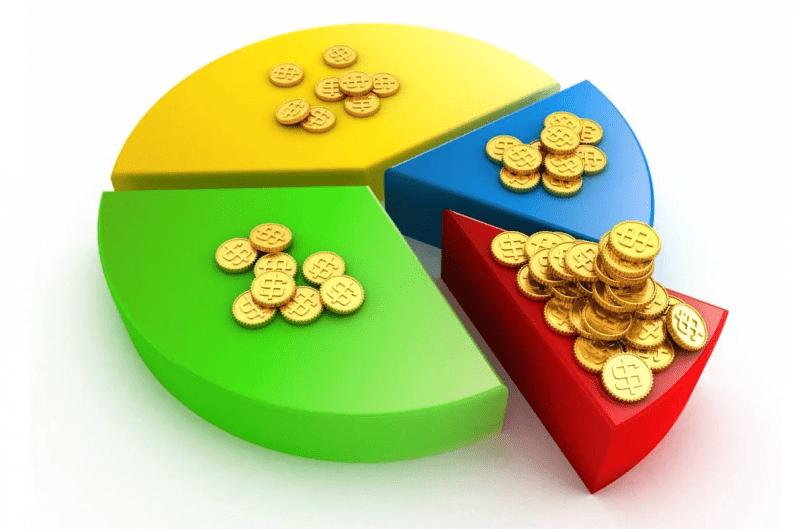 Как разумно распределять деньги?