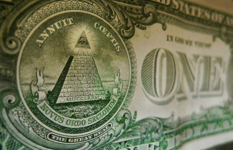Найдена формула богатства. В ней всего 4 составляющие
