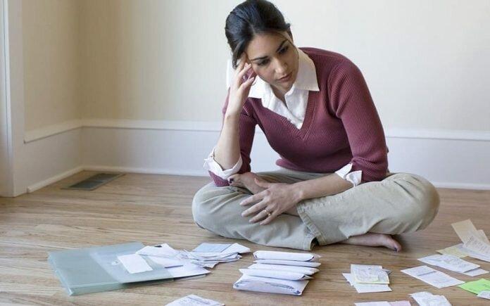 Они учас нас, как правильно избавиться от долгов?