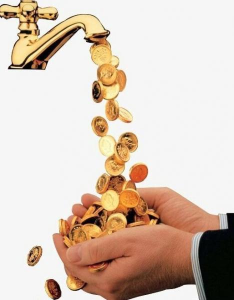 Открываем денежный канал