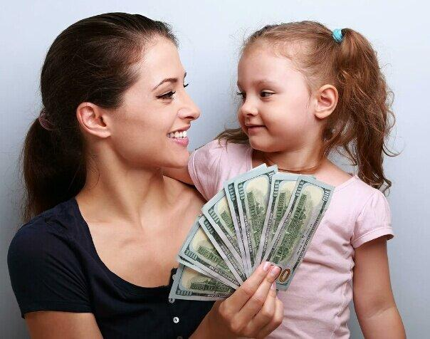 Почему на самом деле говорят, что дети - это дорого