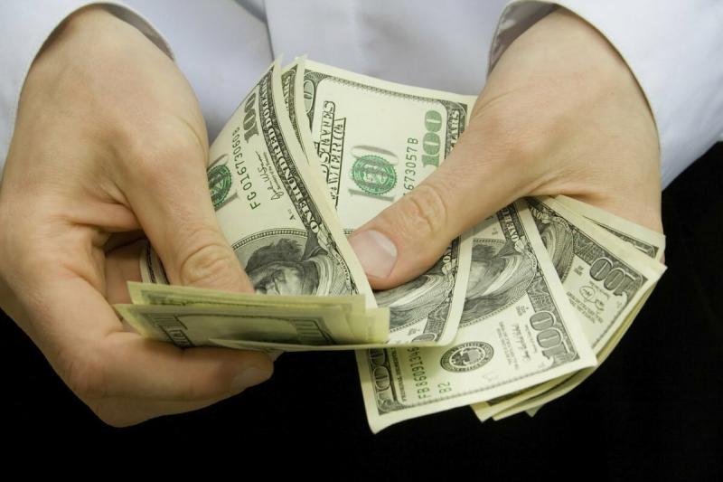 Семейные деньги: управление финансами