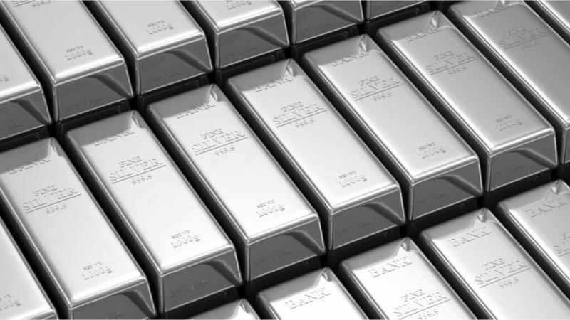 Серебро: пособие для начинающих