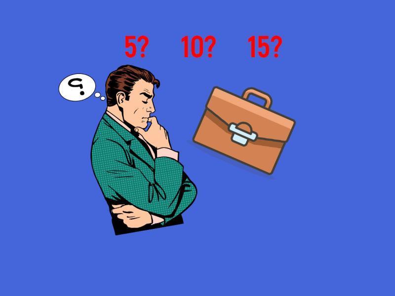 Сколько акций держать в портфеле для максимальной доходности?