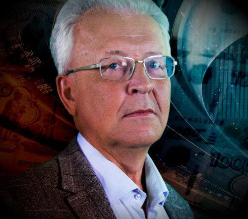 В.Катасонов о том, что нас ждет банковский обвал