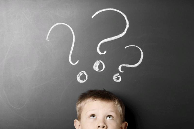 5 вопросов, ответы на которые необходимо знать каждому человеку