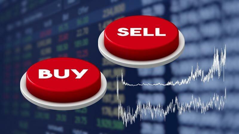 Акции: что можно извлечь из безумной дневной торговли?