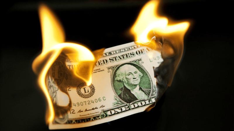 Экономист из Йельского университета предупреждает об крахе доллара