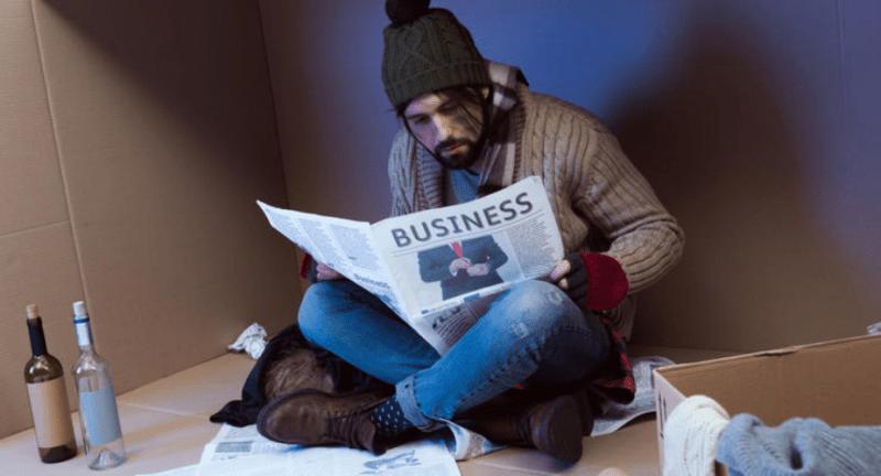 Россия отменит подоходный налог для бедных?