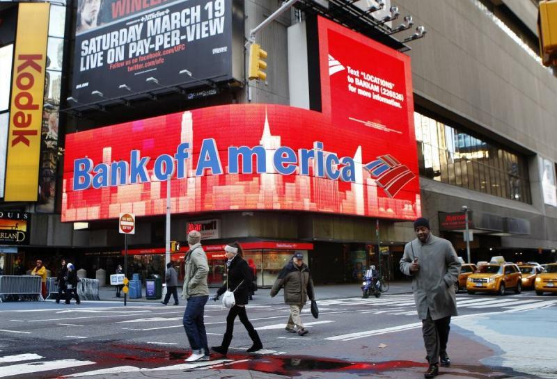 Топ-6 акций России по версии Bank of America