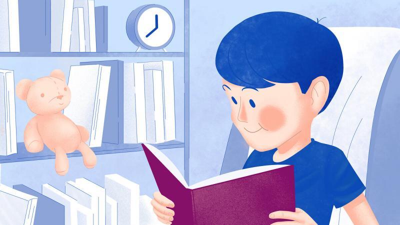 11 книг, которые научат ребенка управлять деньгами