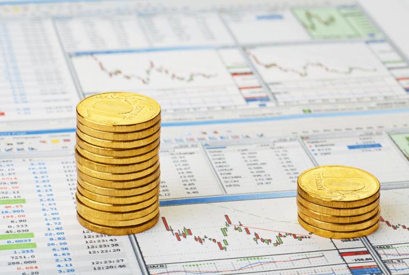 Эффективность маржинального счета