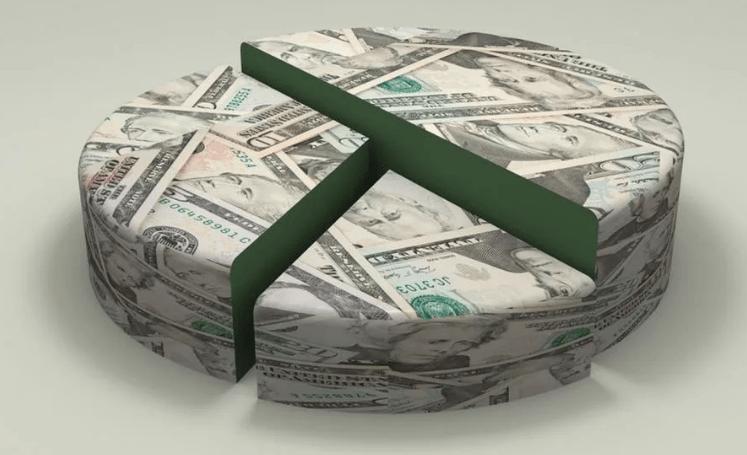 Как откладывать половину зарплаты и ни в чём себе не отказывать