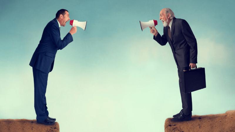 Почему инвестору вредно много спорить