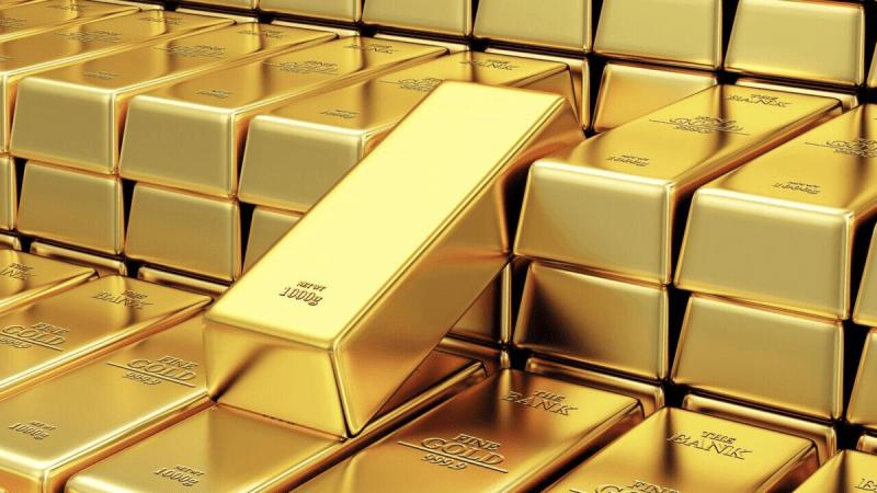Ралли золота спровоцировано необычными покупателями