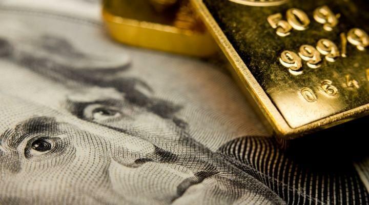 Внезапное заявление Goldman Sachs про доллар и золото.