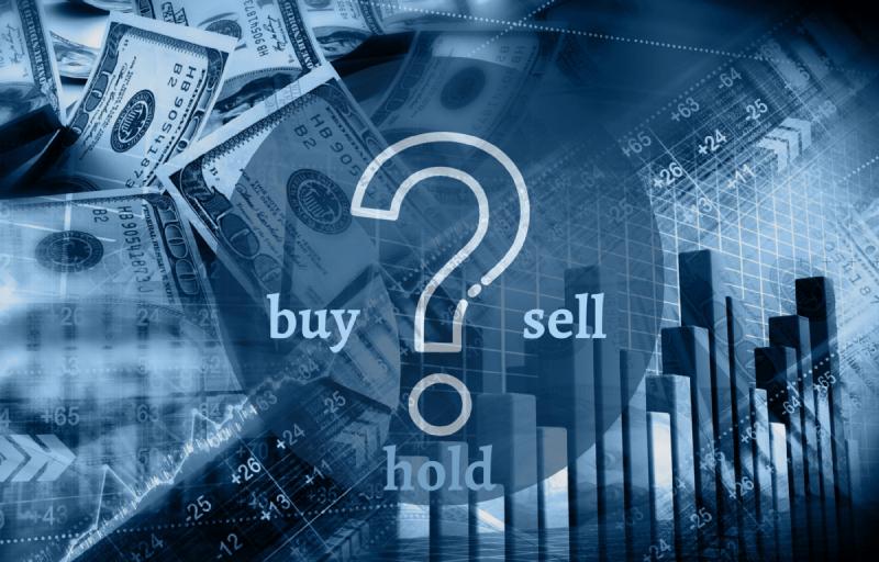 Что купить и когда продать? Главный вопрос инвестора.