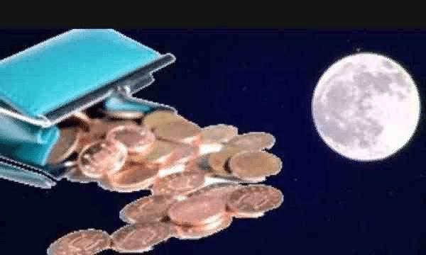 Если деньги утекают... Совет мудрой ведуньи